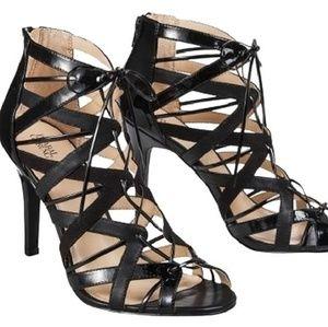Prabal Gurung for Target caged heel sandals